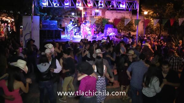 baile del 18 de septiembre 2016