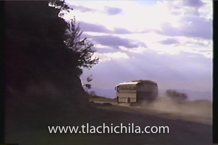 Fotos fiestas de tlachichila de 1988   2° parte