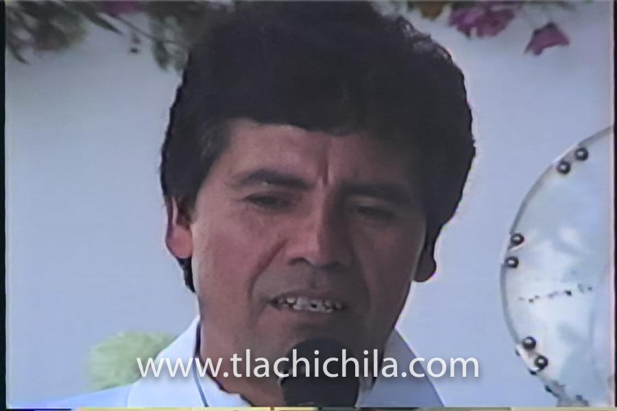 fiestas Tlachichila 1997 primera parte