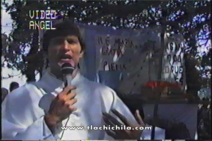 Fiestas Tlachichila 1997 Segunda Parte