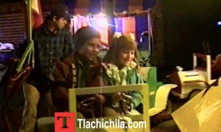 Los Juegos fiestas 1998