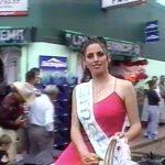 Desfile de Reinas de 2002 en Tlachichila