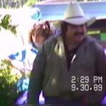 Paseo en el terronal 1989