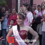 Peregrinacion de Reinas 2009